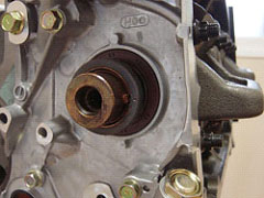Balance Shaft Removal, How, Why or Why Not!