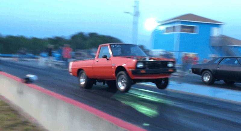 Ford 9 inch rear swap