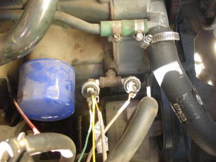 my electric fuel pump install  mightyram50.net
