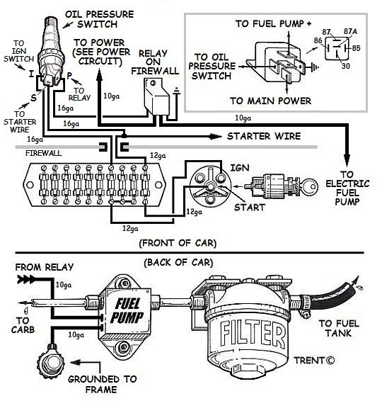 Please Help    New Fuel Pump Wiring Page  2