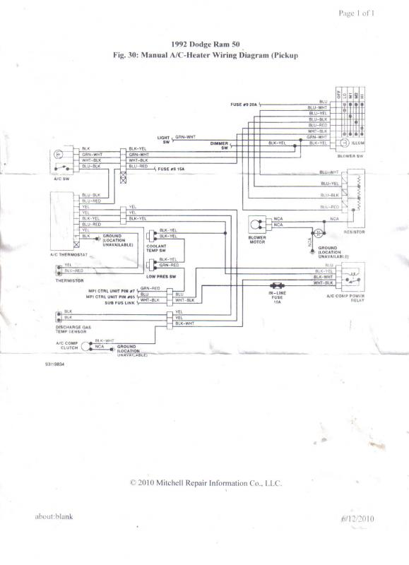 wiring diagram 1992 dodge d50 html with Mitsubishi Mighty Max Wiring Diagram on 1992 Dodge D250 Wiring Diagram further 1990 Dodge Ramcharger Wiring Diagram likewise Ram 1980s as well Relay Fan Motor Assembly as well 4l992 Dodge Ram 50 Need Diagram Vacuum Hose Attachments.