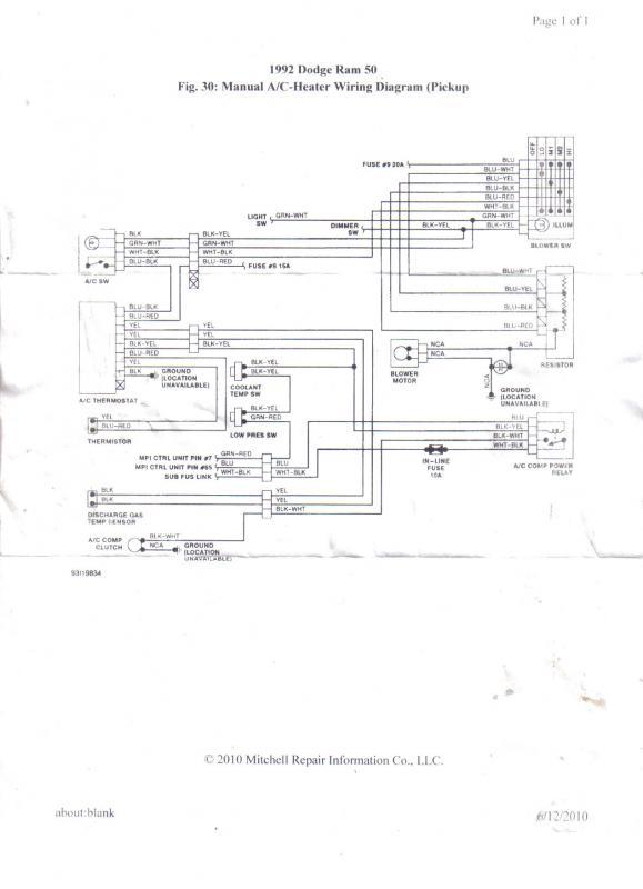 Mitsubishi Mighty Max Wiring Diagram  Mitsubishi  Auto Wiring Diagram