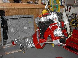 Click image for larger version.  Name:engine assy complete pass 1.jpg Views:99 Size:53.4 KB ID:2655