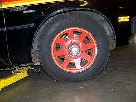 Click image for larger version.  Name:Arrow RT Frt Wheel  2.25.14 019.jpg Views:148 Size:57.7 KB ID:8908