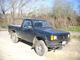 Click image for larger version.  Name:Muddin the truck.jpg Views:4835 Size:76.7 KB ID:2643