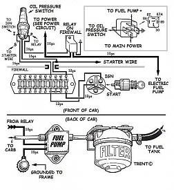 mitsubishi mighty max engine diagram electric fuel pump wiring   electric fuel pump wiring