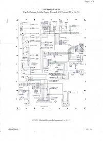 Click image for larger version.  Name:92 Ram 50 Column Switch, Cruise Control, AC System.jpg Views:6841 Size:46.9 KB ID:917