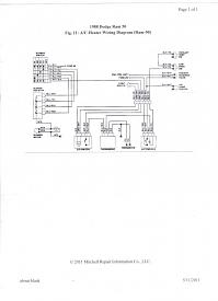 Click image for larger version.  Name:88 Ram 50 AC-Heater Wiring Diagram.jpg Views:6229 Size:29.4 KB ID:918