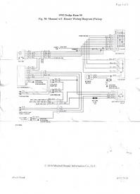Click image for larger version.  Name:92 Ram 50 AC-Heater Wiring Diagram.jpg Views:4028 Size:37.8 KB ID:919