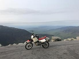 Click image for larger version.  Name:Mt. Washington Auto Road.jpg Views:202 Size:151.6 KB ID:22970